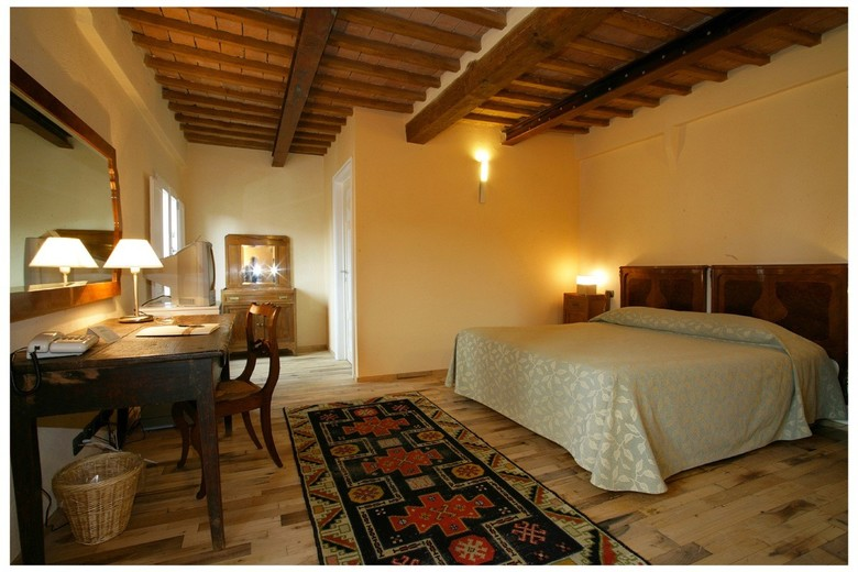 Bed & Breakfast Casa Lemmi
