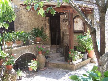 Bed & Breakfast Castello Di Barattano