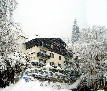 Hotel Chalet Fiocco Di Neve