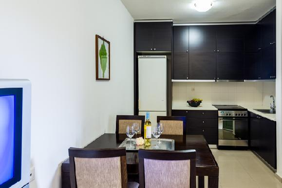 Apartamento Angela Studios Apartments