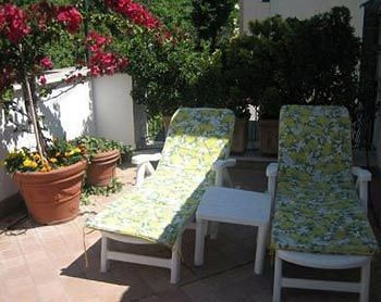 Bed & Breakfast Casa Sorrentino