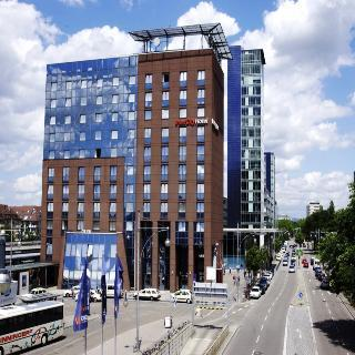Hotel Intercity Freiburg