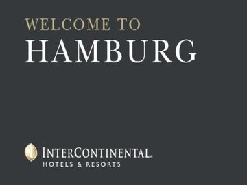 Hotel Intercontinental Hamburg