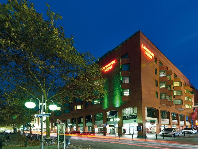 Leonardo Hotel Mannheim City Center