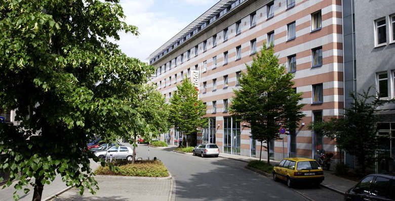 Hotel Intercity Nurnberg