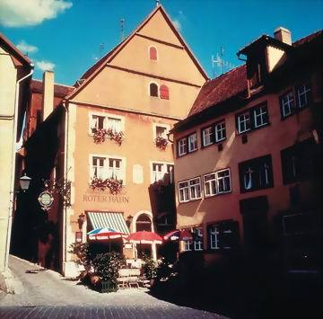 Hotel Roter Hahn