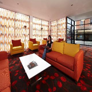 Hotel Leisure Inn Hobart Macquarie