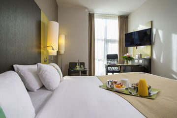 Hotel Holiday Inn Roissy