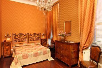 Hotel anahi roma for Hotel anahi