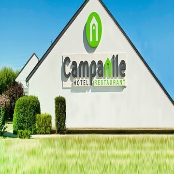 Hotel Campanile Blois Vineuil