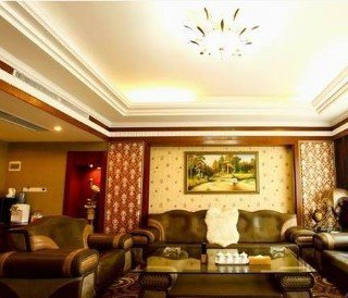 Bostan Business Hotel