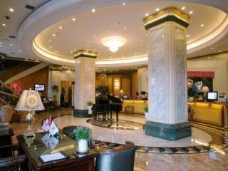 Hotel Wanda International