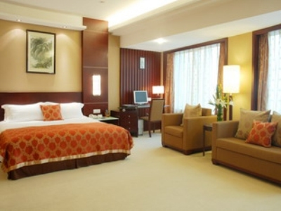 Hotel Holiday Inn Pudong Nanpu