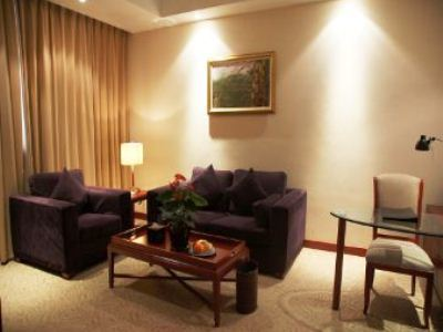 Hotel Kingswell Tongji