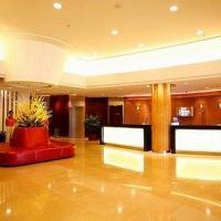 Hotel Holiday Inn Express Putuo Shanghai