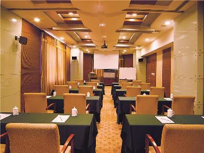 Shanxi Business Hotel