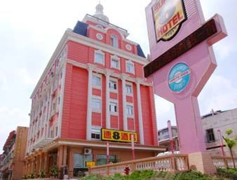 Hotel Yangtse River Super 8