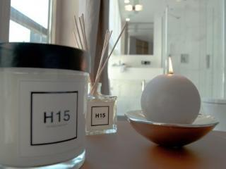 Apartamento H15 Boutique