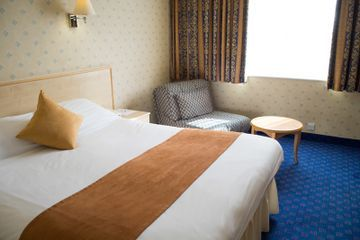 Hotel Comfort Finchley