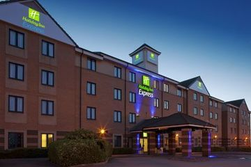Hotel Exp Holiday Inn Dartfordbridge