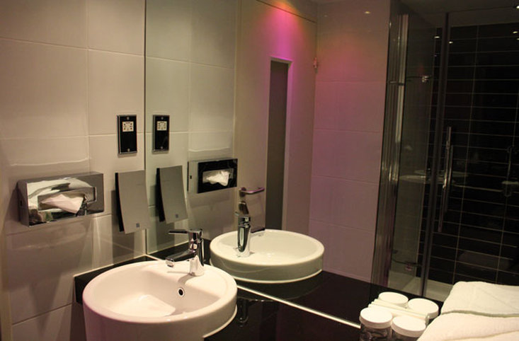 Hotel Holiday Inn Express  London Stratford
