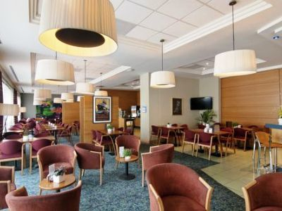 Hotel Holiday Inn Express Antwerp