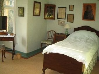 Bed & Breakfast Bulmer Tye House