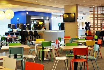Hotel Express By Holiday Inn Gent