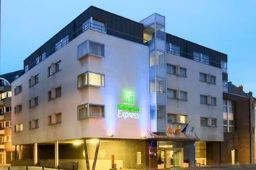 Hotel Express By Holiday Inn Mechele