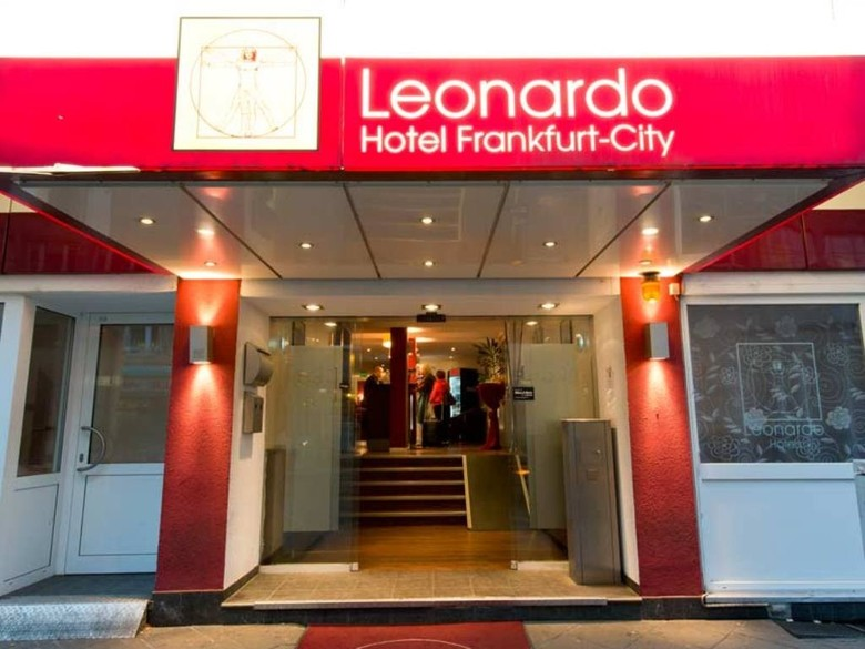 Leonardo Hotel Frankfurt City Center