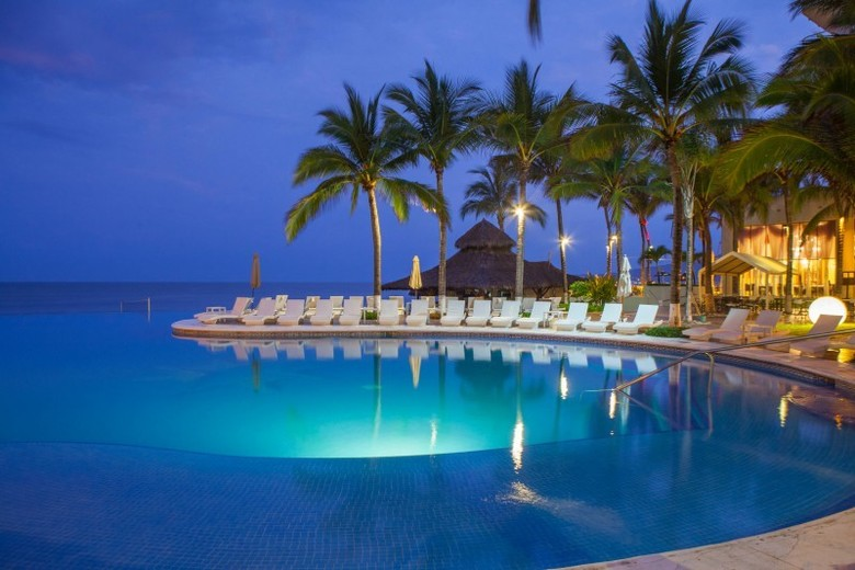 Hotel Bel Air Collection Resort & Spa Vallarta