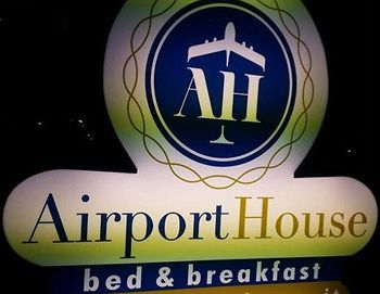 Bed & Breakfast Airport House B&B