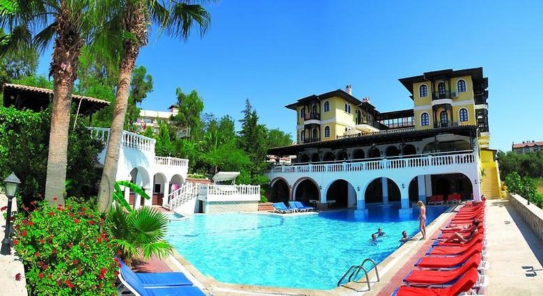 Altinsaray Hotel