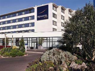 Hotel Novotel Convention Et Wellness Roissy Cdg