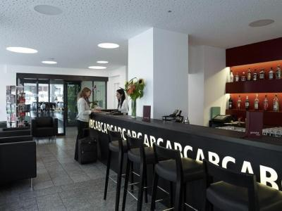 Abc Swiss Quality Hotel