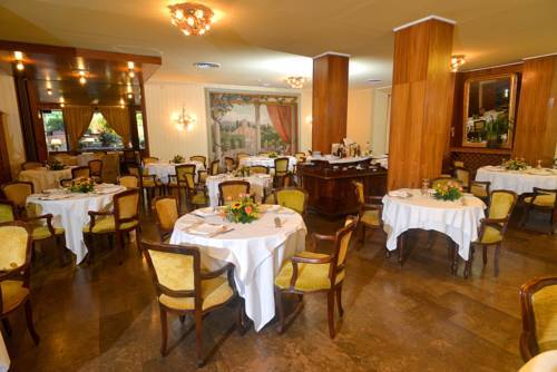 Hotel Grand Bellavista Palace E Golf