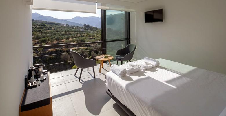 vivood hotel paisaje benimantell alicante