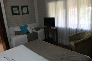 Hostal Upfront Lodge Iguassu