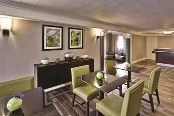 Hotel La Quinta Inn Nashville South