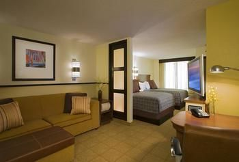 Hotel Hyatt Place Boston/medford