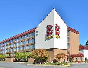 Hotel Red Roof Inn Woburn