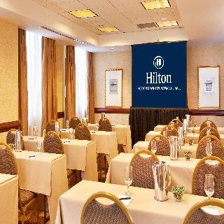Hotel Hilton Boston Downtown - Faneuil Hall