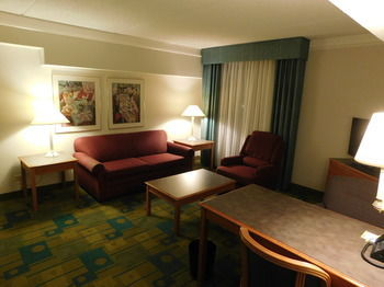 Hotel La Quinta Inn Chicago Arlington Heights