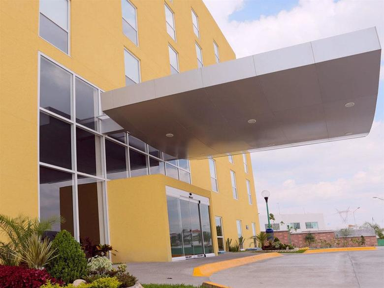Hotel City Express Matamoros