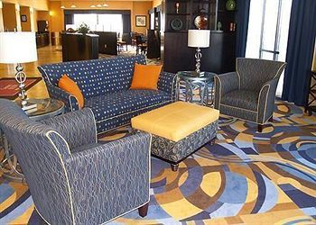 Hotel Comfort Suites Pell City