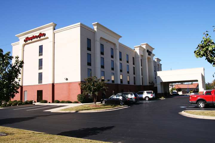 Hotel Hampton Inn Pell City