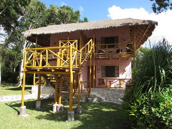 Hotel Chicanná Ecovillage Resort