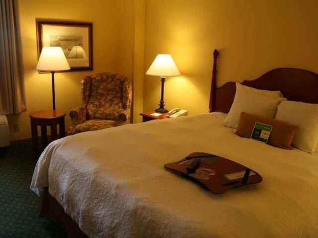 Hotel Hampton Inn & Suites New Orleans Convention Cent