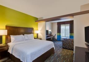 Hotel Fairfield Inn & Suites Riverside Corona/norco