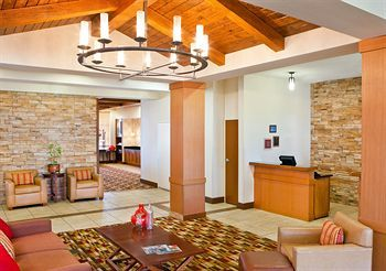 Hotel Four Points By Sheraton Sacramento International Airport